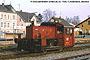 "Gmeinder 5028 - DB ""323 640-3"" __.__.19xx - SaulgauCarsten Kathmann"