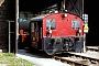 """Gmeinder 5029 - DB """"323 641-1"""" 12.07.1982 - Mannheim RbfWerner Brutzer"""