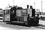 """Gmeinder 5029 - DB """"323 641-1"""" 26.07.1983 - Mannheim, BahnbetriebswerkDieter Spillner"""