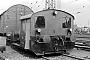 """Gmeinder 5048 - DB """"323 648-6"""" 20.08.1983 - MindenChristoph Beyer"""