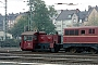 """Gmeinder 5052 - DB """"323 652-8"""" 11.10.1977 - BambergMartin Welzel"""