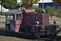 """Gmeinder 5058 - UEF """"322 518-2"""" 18.10.2013 - Ettlingen-WestHarald Belz"""