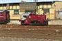 """Gmeinder 5058 - UEF """"322 518-2"""" 28.09.2014 - Ettllingen-West, Ulmer EisenbahnfreundeJoachim Lutz"""