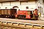 "Gmeinder 5099 - DB ""323 659-3"" Sommer1981 - Bad Krozingen, BahnhofChristoph Weleda"