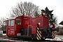 "Gmeinder 5103 - Unirail ""Mietlok 4"" 16.01.2010 - Bocholt-MussumLukas Hagemann"