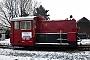 "Gmeinder 5103 - Unirail ""Mietlok 4"" 27.01.2010 - Bocholt-MussumCarsten Pohlmann"