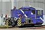 Gmeinder 5103 - northrail 25.05.2014 - Kiel-WikTomke Scheel