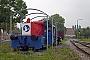 Gmeinder 5104 - Denkmal 22.08.2005 - Osnabrück, Hellmann Worldwide LogisticsMalte Werning