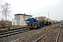 Gmeinder 5105 - railtec 29.02.2016 - LangelsheimSteffen Hartwich