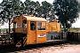 Gmeinder 5109 - Van Welzenes 19.08.1997 - Lage ZwaluweRemco Verloop