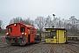 """Gmeinder 5109 - RBS """"1"""" 04.12.2014 - Kirchweyhe, RBSGarrelt Riepelmeier"""
