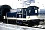 """Gmeinder 5118 - DB """"331 001-8"""" 04.02.1987 - Augsburg HbfWerner Brutzer"""