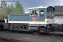 """Gmeinder 5119 - DB AG """"332 602-2"""" 03.05.1996 - Trier-Ehrang, BahnbetriebswerkNorbert Schmitz"""