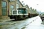 """Gmeinder 5119 - DB """"331 002-6"""" 11.07.1980 - Frankfurt (Main), AusbesserungswerkJochen Fink"""