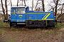 """Gmeinder 5121 - MWB """"V 241"""" 29.11.2000 - Hamburg-EidelstedtTorsten Schulz"""
