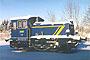 "Gmeinder 5121 - MWB ""V 241"" 31.12.2001 - HoyaWillem Eggers"