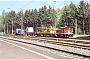 "Gmeinder 5121 - MWB ""V 241"" 26.04.2000 - SchlüchternArchiv Bernd Piplack"