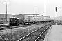 """Gmeinder 5134 - DB """"323 682-5"""" 10.07.1989 - Hof, HauptbahnhofMalte Werning"""
