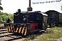 """Gmeinder 5135 - Eisenbahnjahr """"Köf 6501"""" 18.06.1985 - Nürnberg-OstUlrich Neumann"""