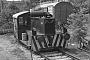 "Gmeinder 5135 - Eisenbahnjahr ""Köf 6501"" 30.07.1985 - Nürnberg-OstDietrich Bothe"