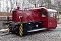 """Gmeinder 5137 - Westf. Bahntechnik """"Köf 6503"""" 23.01.2010 - SchwerteJörg van Essen"""