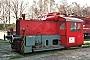 Gmeinder 5137 - MF 04.04.2000 - SchwerteJörg van Essen