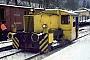 Gmeinder 5138 - PACTON 27.01.1996 - Dahlerau (Wupper)Frank Glaubitz