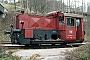 """Gmeinder 5144 - DB """"323 710-4"""" __.04.1979 - BerchtesgadenMichael Otto"""