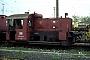 """Gmeinder 5157 - DB """"323 723-7"""" 11.05.1984 - Kornwestheim, BahnbetriebswerkWerner Brutzer"""