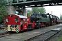 """Gmeinder 5159 - UEF """"Köf 6525"""" 25.08.2008 - KornwestheimMarko Nicklich"""