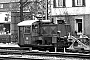 "Gmeinder 5162 - DB ""323 728-6"" 06.04.1979 - Tübingen, HauptbahnhofMichael Hafenrichter"