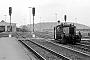 """Gmeinder 5164 - DB """"323 730-2"""" 10.07.1989 - Hof, HauptbahnhofMalte Werning"""