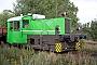 "Gmeinder 5166 - Unirail ""323 732-8"" 04.08.2012 - Krefeld-Linn, railtecPatrick Böttger"