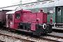 """Gmeinder 5167 - FME """"323 733-6"""" 04.12.2003 - Nürnberg, FMEBernd Piplack"""