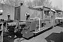 """Gmeinder 5172 - DB AG """"323 738-5"""" 31.03.1997 - Osnabrück, BahnbetriebswerkMalte Werning"""