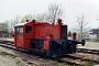 Gmeinder 5174 - Schwenk 24.04.2002 - AllmendingenSteffen Hartwich
