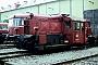 """Gmeinder 5174 - DB """"323 740-1"""" 14.04.1986 - TübingenWerner Brutzer"""
