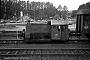"""Gmeinder 5183 - DB """"323 749-2"""" 16.09.1983 - Michelstadt (Odenwald)Stefan Motz"""