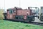 """Gmeinder 5185 - DB """"323 751-8"""" 15.04.1989 - Heilbronn, BahnbetriebswerkErnst Lauer"""
