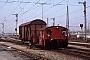 """Gmeinder 5190 - DB """"323 756-7"""" 17.08.1984 - MünchenHelge Deutgen"""
