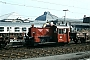 "Gmeinder 5193 - DB ""323 759-1"" 26.04.1984 - Nürnberg HauptbahnhofNorbert Lippek"