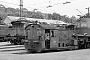 "Gmeinder 5194 - DB ""323 760-9"" 01.08.1982 - Betriebswerk WürzburgChristoph Beyer"