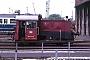 """Gmeinder 5204 - DB """"323 770-8"""" 30.05.1990 - Braunschweig, RangierbahnhofKevin Prince"""