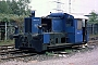 Gmeinder 5205 - Ferrum 24.08.1995 - Koblenz, FerrumFrank Glaubitz