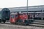 """Gmeinder 5206 - DB """"323 772-4"""" 29.01.1988 - Landau (Pfalz), HauptbahnhofIngmar Weidig"""