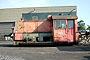 """Gmeinder 5207 - DB """"323 773-2"""" 01.06.2004 - Duisburg, elg EisenlegierungenBernd Piplack"""
