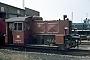 """Gmeinder 5207 - DB """"323 773-2"""" __.__.1983 - Offenburg, BahnbetriebswerkBenedikt Dohmen"""