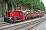 "Gmeinder 5220 - IG 3-Seenbahn ""Köf 6586"" 16.08.2015 - SeebrugPhilipp Sucher"
