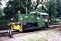 """Gmeinder 5237 - SKW Trostberg """"3"""" 05.08.1998 - Schalchen, SKWCarsten Klatt (Archiv Frank Glaubitz)"""