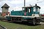 """Gmeinder 5260 - DB AG """"332 022-3"""" 11.08.2001 - Ulm, BahnbetriebswerkBernd Piplack"""